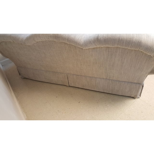 Drexel Down Filled Couch - Image 4 of 4