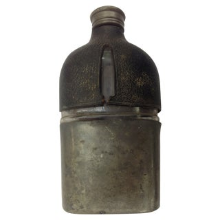 Civil War Era Officers's Flask