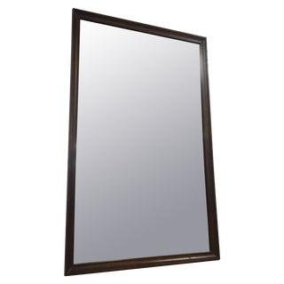 Johnson Carper Walnut Mirror