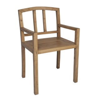 Natural Side Chair