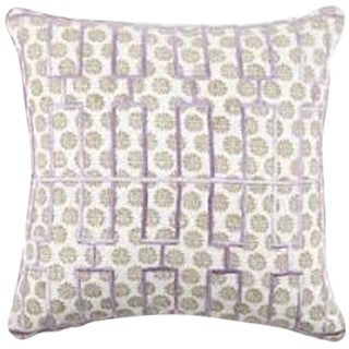 John Robshaw Datta Dec Pillow