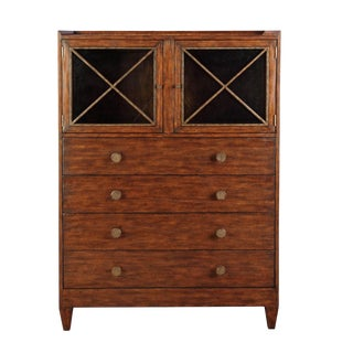 Transitional Credenza by Curate Home Collection