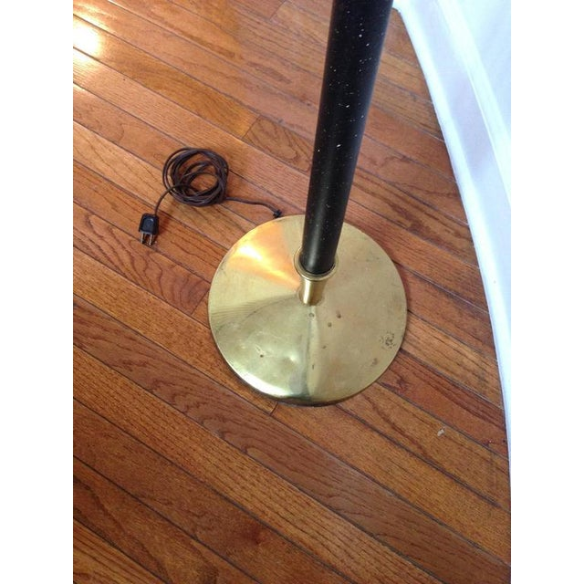 Mid-Century Modern Floor Lamp - Image 8 of 8