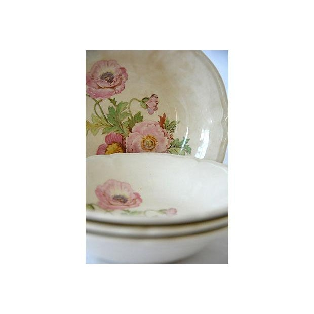 Ranencula Appetizer Bowls - Set of 4 - Image 3 of 5