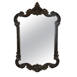 New La Barge 19th Century Style Wall Mirror