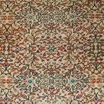 Image of Vintage Kayseri Carpet - 3'9 X 5'7
