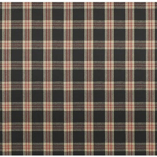 Ralph Lauren Refinery Plaid Fabric - 5 Yards