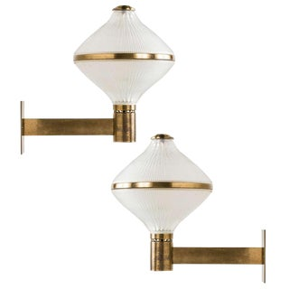 Pair of Studio B.B.P.R. Sconces