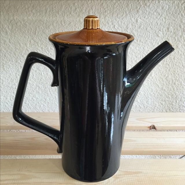 Large Japanese Tea Pot - Image 2 of 7