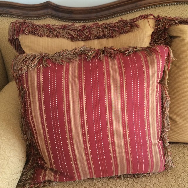 Thomasville Custom Sofa - Image 7 of 7