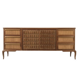 Credenza in the Style of Gio Ponti