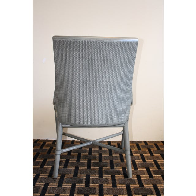 McGuire Laura Kirar Passage Dining Side Chair - Image 5 of 7