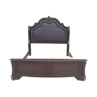 Sheffield Queen Bed in Espresso