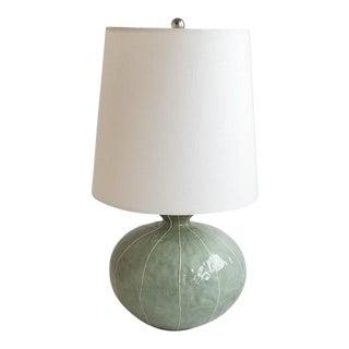 Vit Ceramics Gourd Lamp