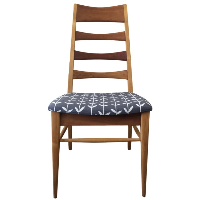 Heywood Wakefield Ladder-Back Chair - Image 1 of 5
