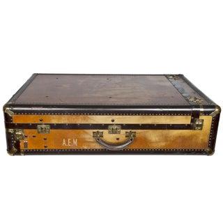Vintage Hartmann Tourobe Wardrobe Suitcase