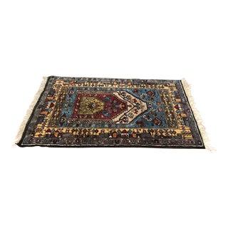 "Anatolian Yahyali Wool Rug - 30"" x 49"""