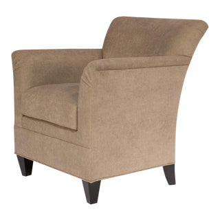 Sarreid LTD 'Lyndon' Cashmere Armchair