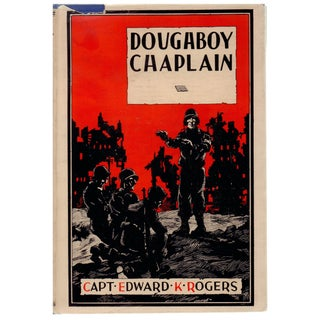 Doughboy Chaplain