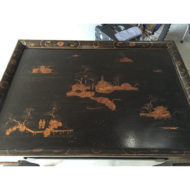 Image of Rose Tarlow English Tea Table