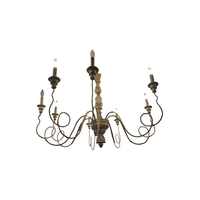 Image of French Chandelier