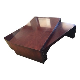 Ralph Lauren (Holly Hunt Collection) Coffee Table