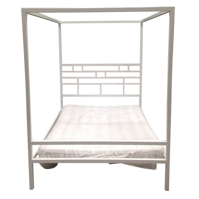 Canopy Bed - Image 1 of 3
