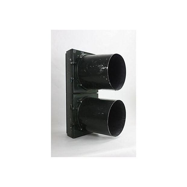 Authentic 2-Light Stoplight - Image 3 of 5