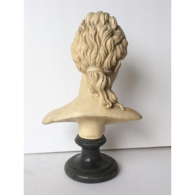 Decorative Proserpina Bust - Image 10 of 10