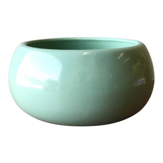 Architectural Pottery Bowl