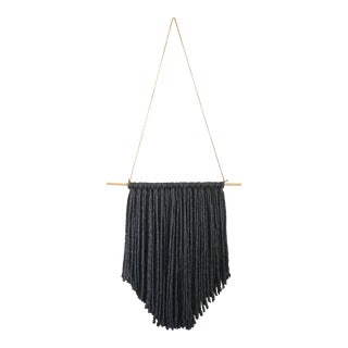 Vegan Wool Wall Hanging