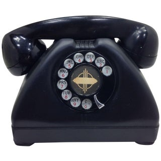 Army Signal Corp 1949 Rotary Dial Phone