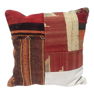 Turkish Kilim Sofa Pillow