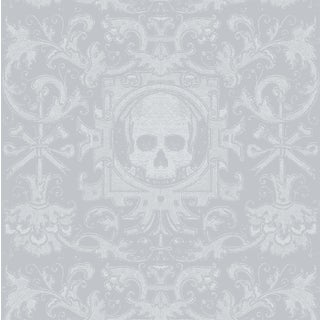 Skull Box - Wallpaper Remnant