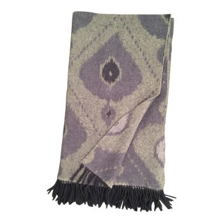 Williams Sonoma Cashmere Throw
