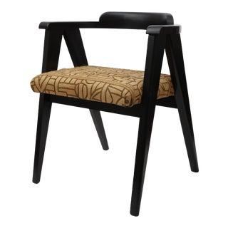 Allan Gould Compass Chair