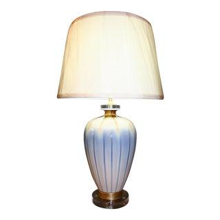 Modern Ginger Jar Table Lamp
