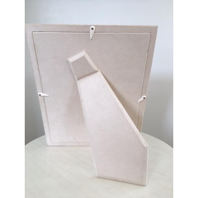 Image of Shagreen Light Pink Frame