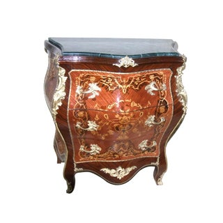 Louis XIV Style Commode