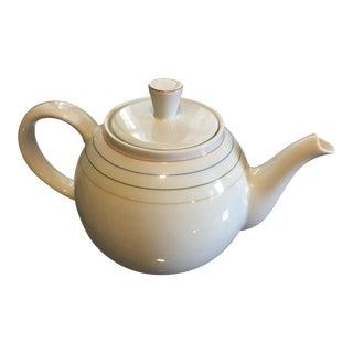 1970's Arzberg German Teapot