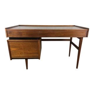 Dillingham Mid-Century Modern Desk