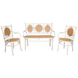 Bentwood Salon - Set of 3