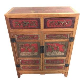 Japanese Antique Cabinet