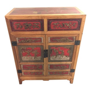 Japanese Antique Cabinet