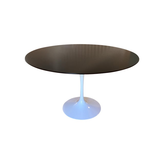 Eero Saarinen for Knoll Tulip Dining Table - Image 1 of 9