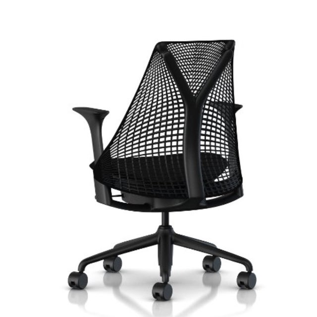Herman Miller Sayl Office Chair - 9 Available - Image 3 of 3