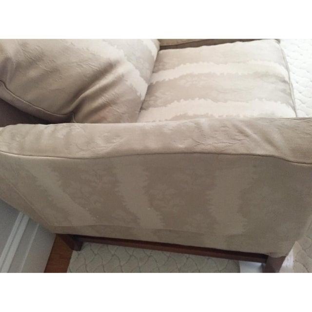 19th-Century English Sofa - Image 4 of 9
