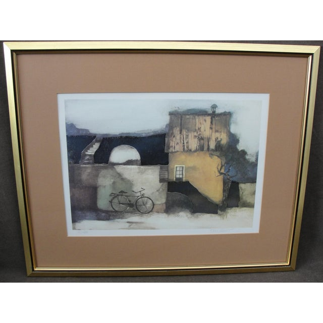 Vintage Limited Edition Print by Rosina Wachtmeister - Image 2 of 10