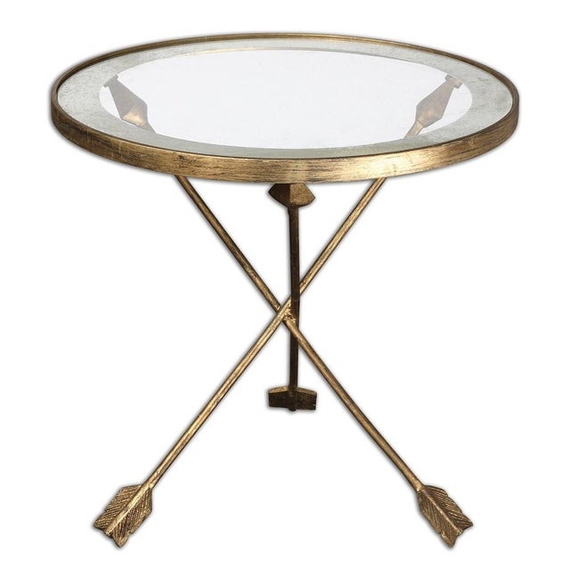 Arrow Accent Table - Image 1 of 5