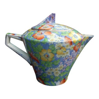 Royal Winton Chintz Teapot